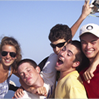 Summer camps in Spain for teenagers